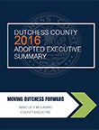 2016 Dutchess County Adopted Executive Summary