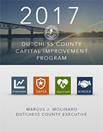 Cover image - 2017 Capital Improvement Program