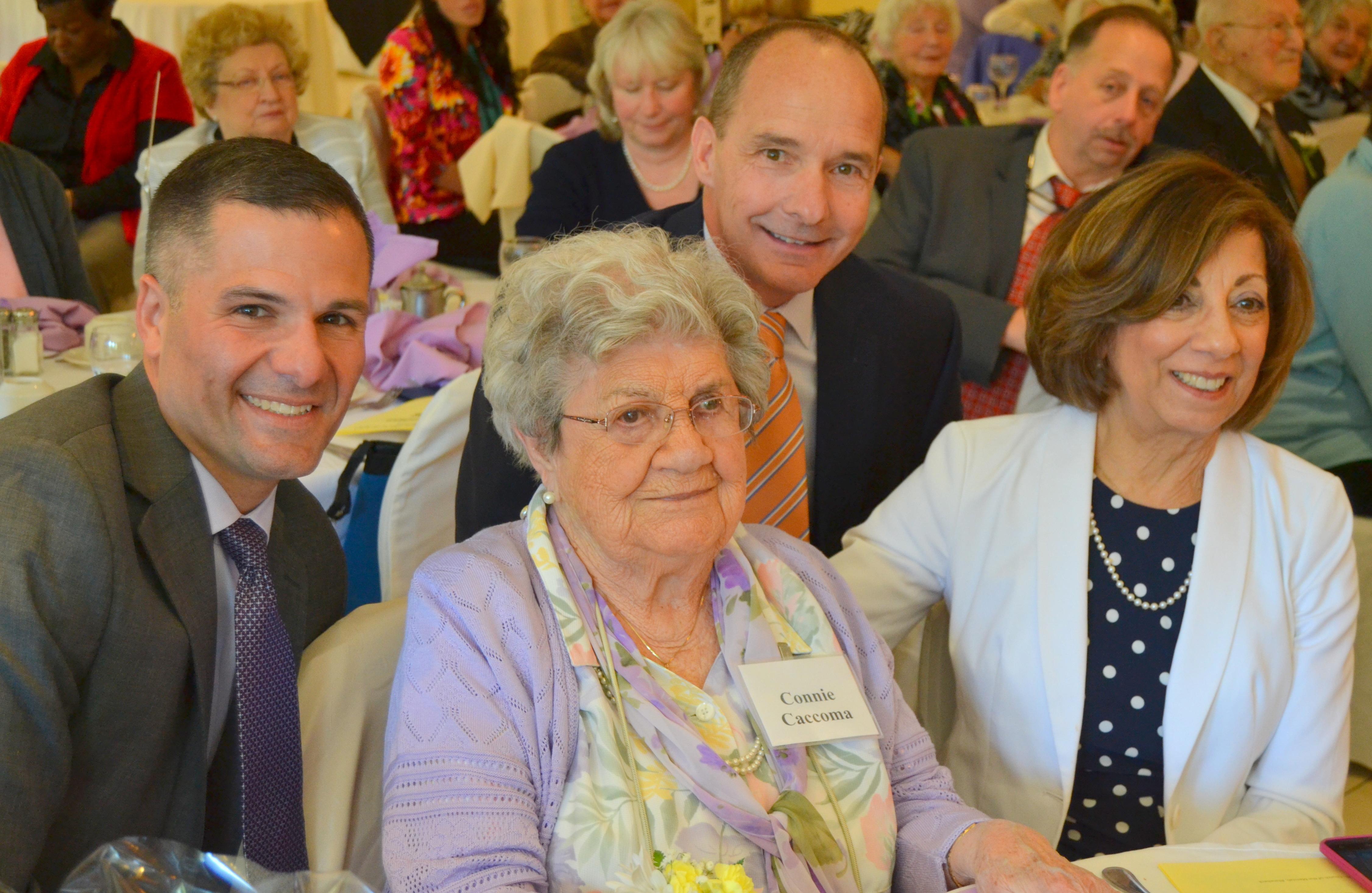 Connie Caccoma (101)