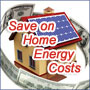 Save on Home Energy Costs image