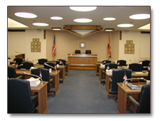 County Legislature Mission Statement image