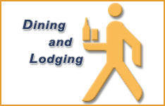 Dining and Lodging image