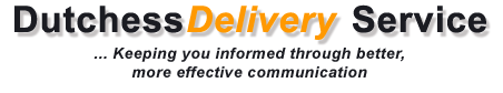 DutchessDelivery Service image