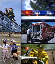 Rescue and public safety images