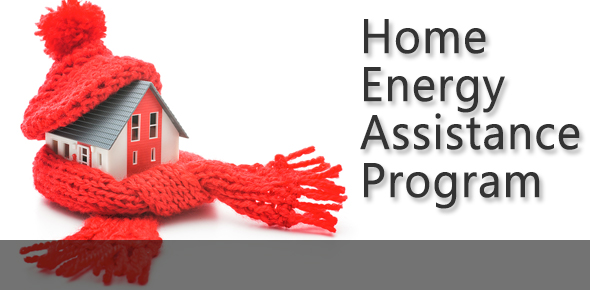 Home Energy Assistance Program HEAP