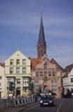 Town image