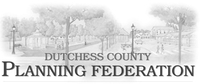 County Planning Federation logo