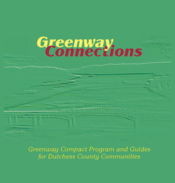Greenway Connections Report Cover
