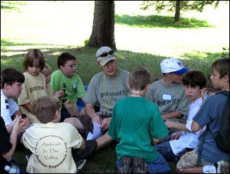 DC Parks Summer Programs
