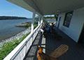 Porch at Quiet Cove