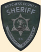 Sheriffs Office Emergency Services Unit Badge