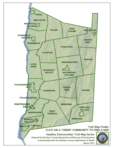 Information for Columbia County NY Real Estate Buyers  |New York Dutchess County Soils Maps