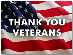 Veterans Service Agency Mission Statement image