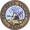 Dutchess County Seal